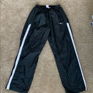 Nike Pants - Nike track pants